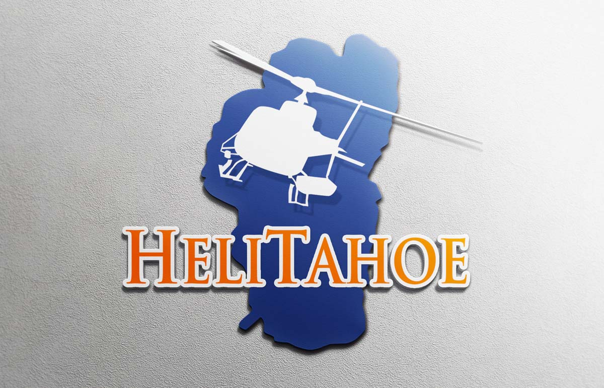 Design for Helicopter Touring Company