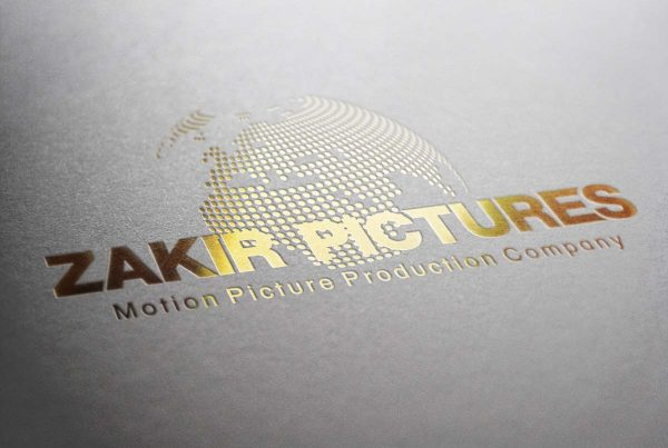 Design for Production Film Company