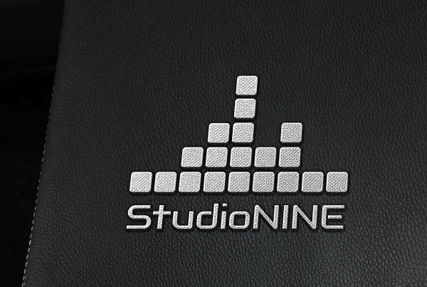 Logo Design for Music Studio