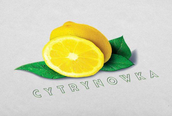Designs for Lemons Liquor Bottle