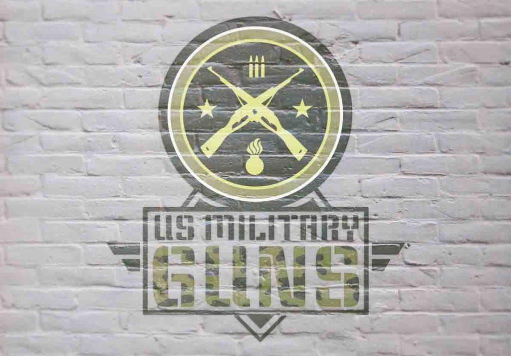 Logo Design for Military