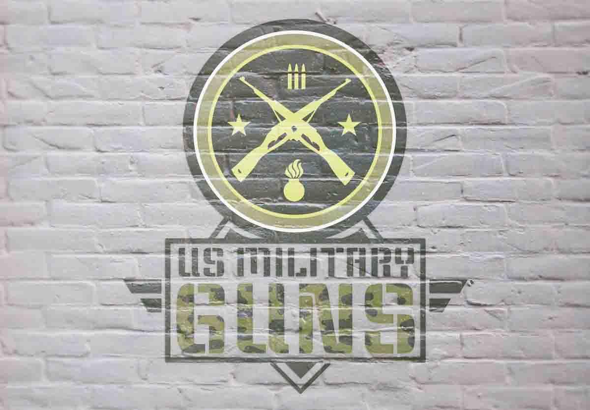 military logo design logo coast