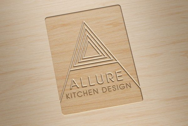 Logo Design for Kitchen Design