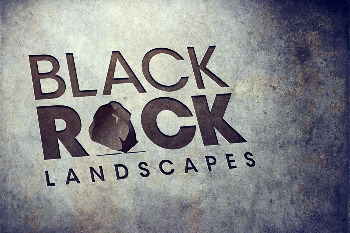 Logo Design for Landscapes Company