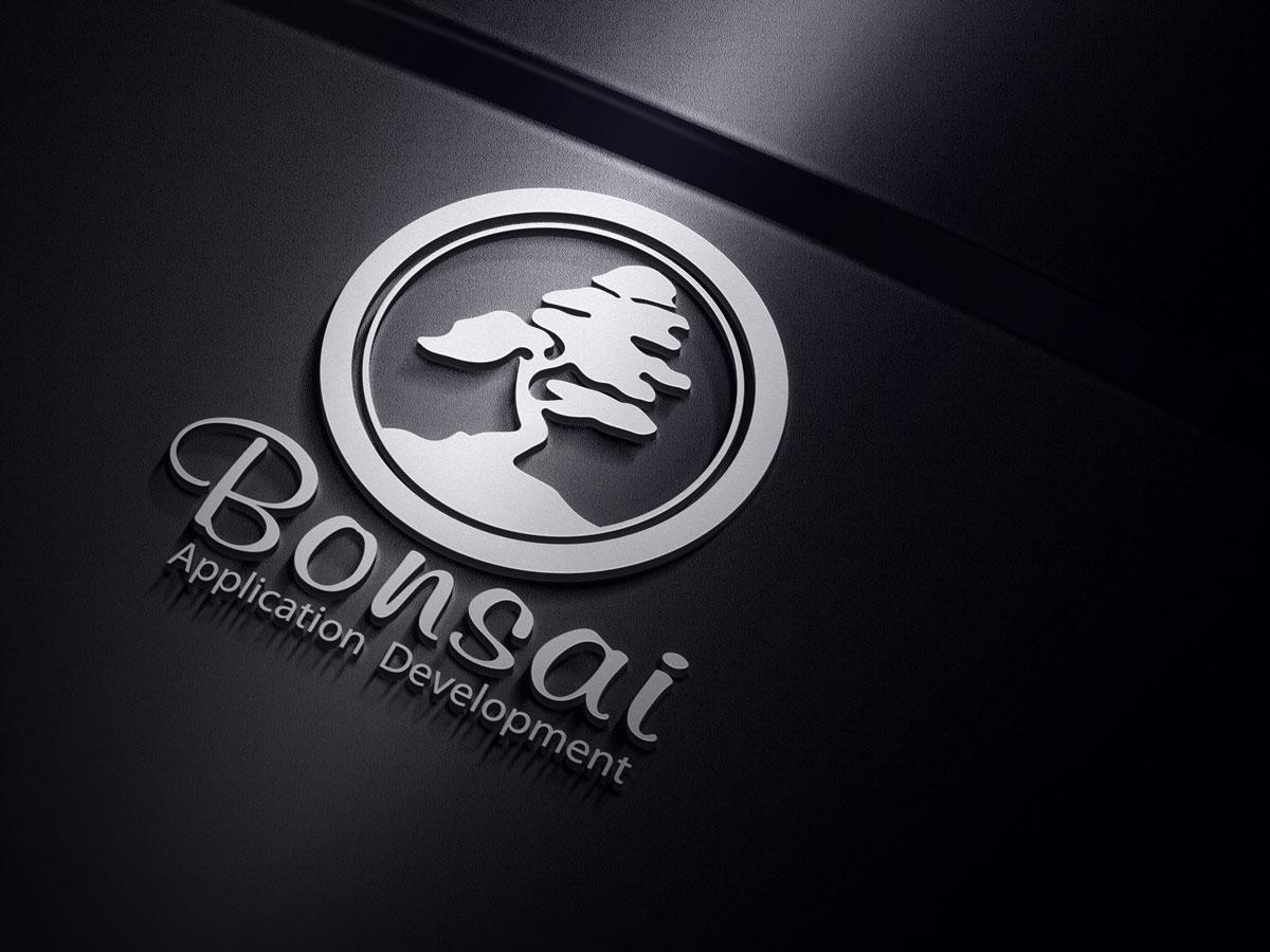 Logo Design for App Development Company