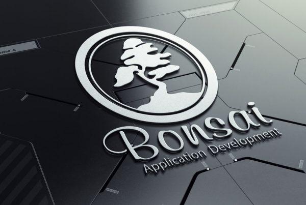 Logo Design for Application Development Company