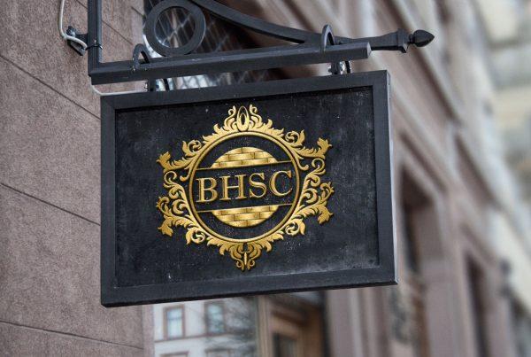 Logo Design for Social Club
