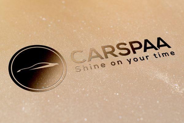 Logo Design for Car Wash