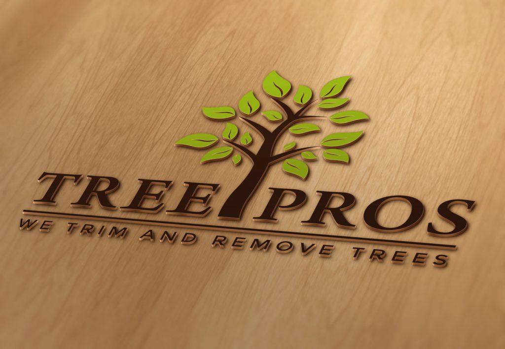 Logo Design for Green Companies